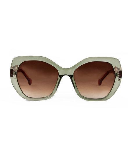 Powder Sunglasses Brianna Olive