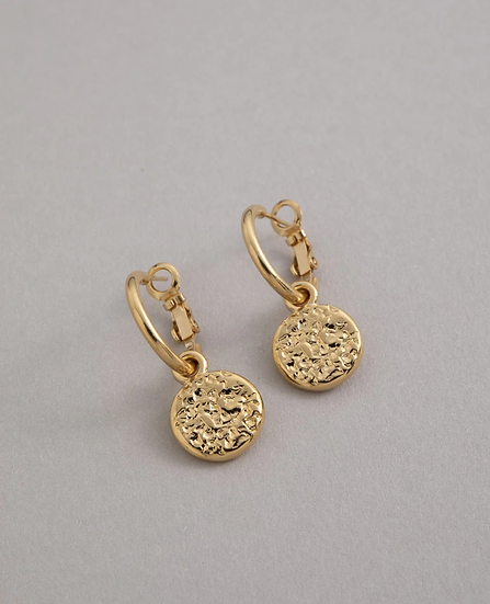 Kon Earrings
