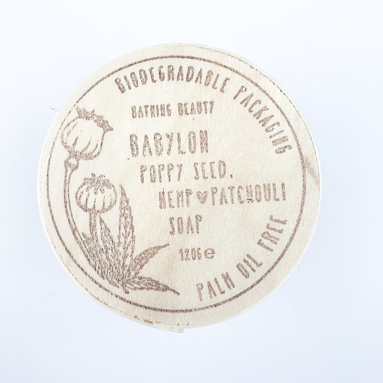 BABYLON SOAP