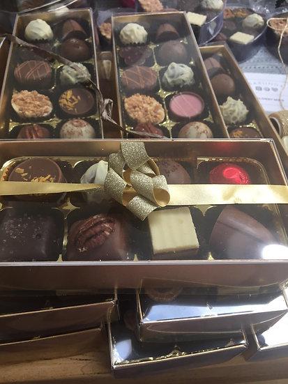 Chocolate Box 8