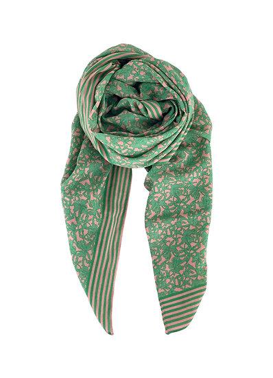 JASMINE scarf apple