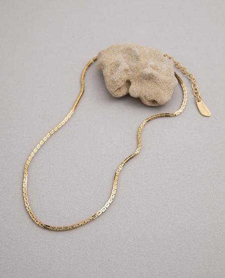 Tilos Necklace