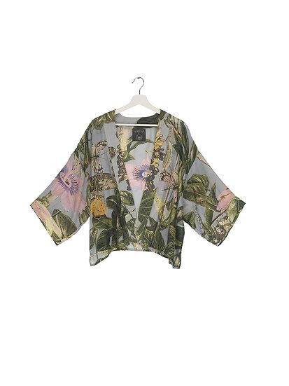 OHS X KEW RBG Marianne North Chilli Plant Kimono