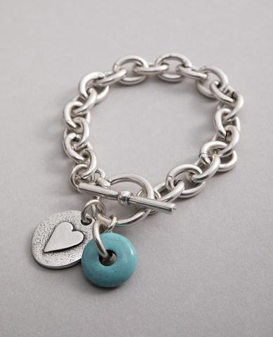 Love Spell Bracelet Silver