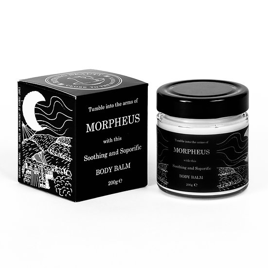 MORPHEUS SLEEP ENHANCING BODY BALM
