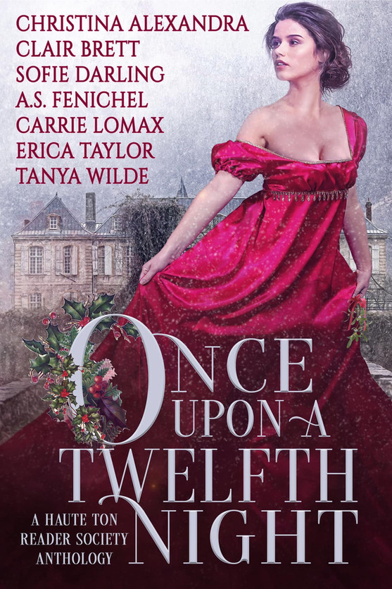 Once Upon A Twelfth Night - 7/28