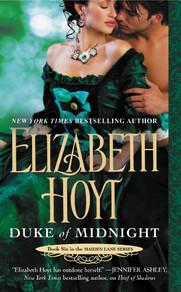 Duke of Midnight