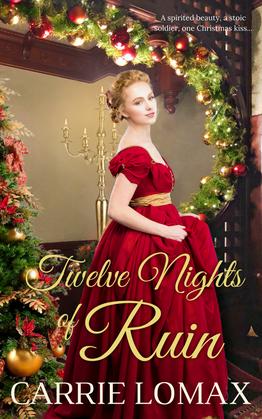 Twelve Nights of Ruin