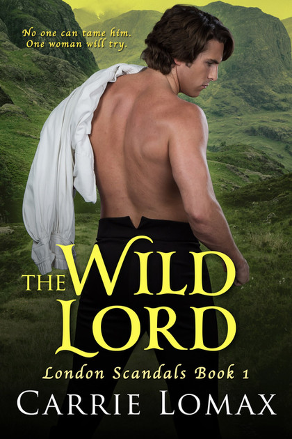 The Wild Lord