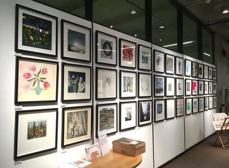 40x40: A Celebration of Print