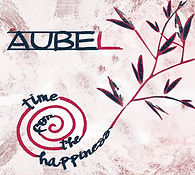 Aube L électro rock Time for the happiness TSUGI