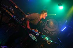 Aube L électro Rock