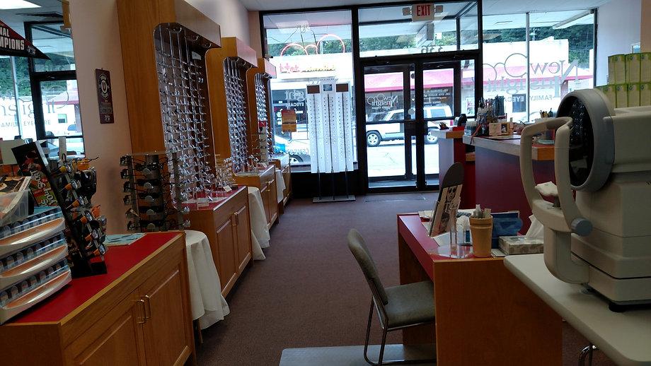 Ansonia, CT New Insight Family Eyecare