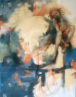 Friedensmaler / Freedom Painter
