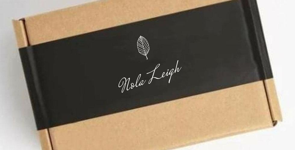 Nola Leigh 12-Month Subscription