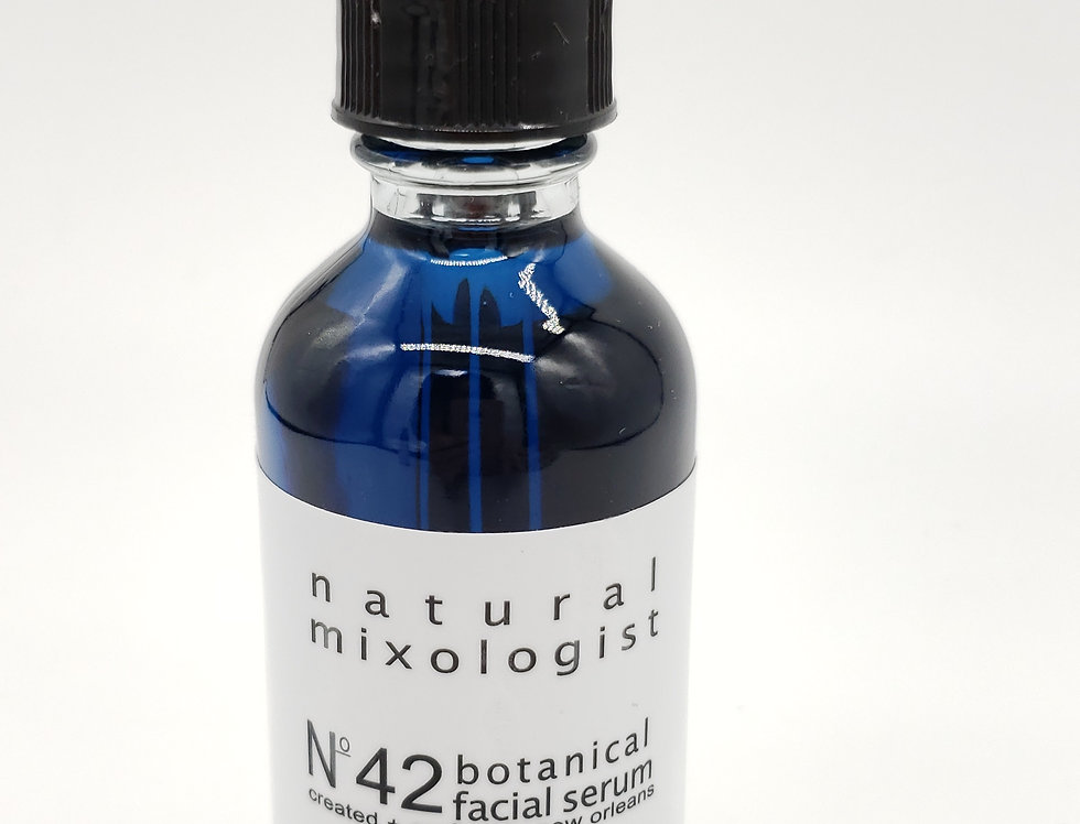 Blue Tansy + Watermelon Seed Facial Oil by Natural Mixologist