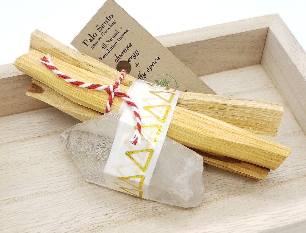 Palo Santo Incense Stick Bundle from Southern Rhoades