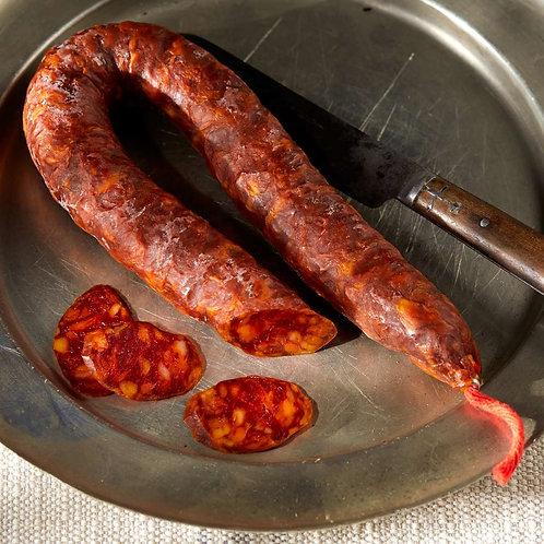 Chorizo - ring