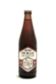 Woodstock Brewery Pot Belge