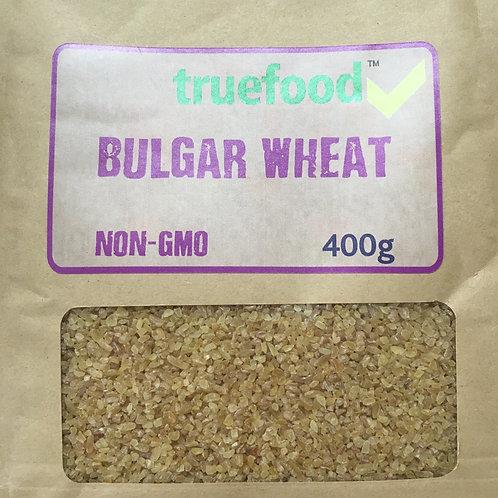 Truefood - Bulgar wheat - 400g