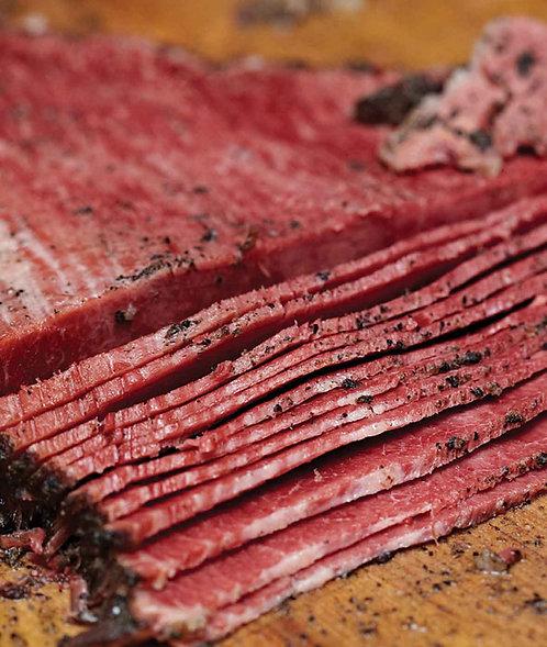 Pastrami - Sliced