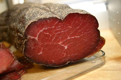 Bresola - Sliced