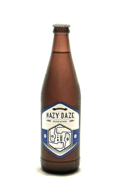 Hazy Daze (pack of 6) - Woodstock Brewery