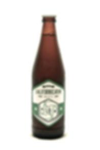 Woodstock Brewery Californicator