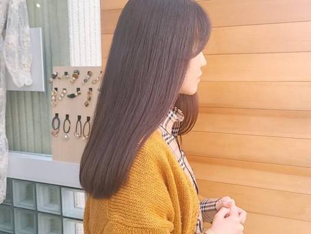 京都 韓国ヘア 美容室 sopoong