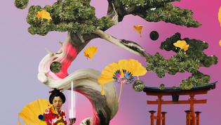 De Colombia a Japón
