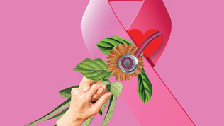De la cúrcuma al amor, ¿contra el cáncer todo sirve?