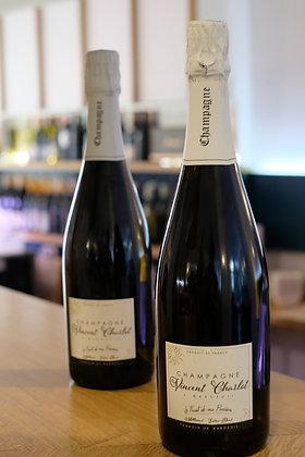 Champagne – Vincent Charlot, « Fruit de ma Passion », 2014