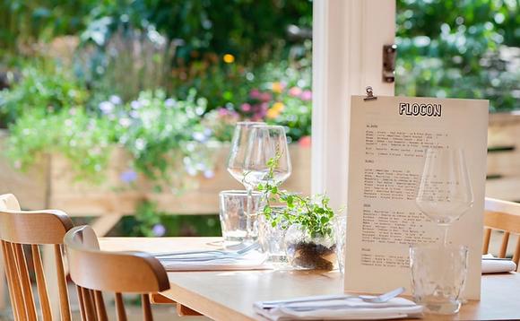 Deux menus déjeuners - Accords mets et vins
