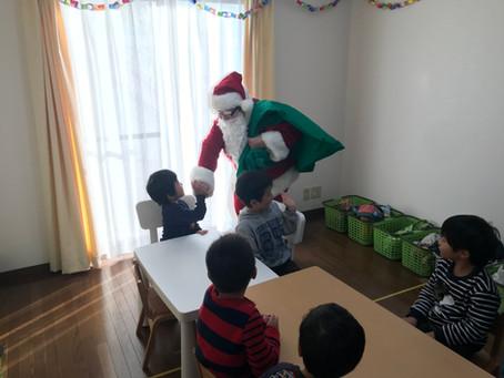 ますかっと クリスマス会
