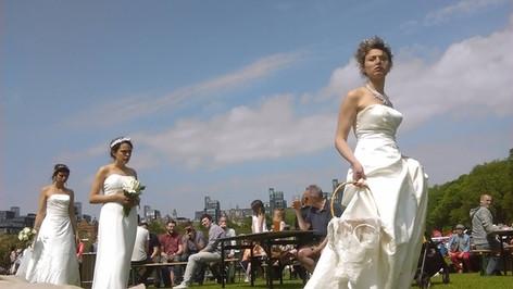 Brides-2016-Lucia Pazzini-Meadows Festival-Edinburgh