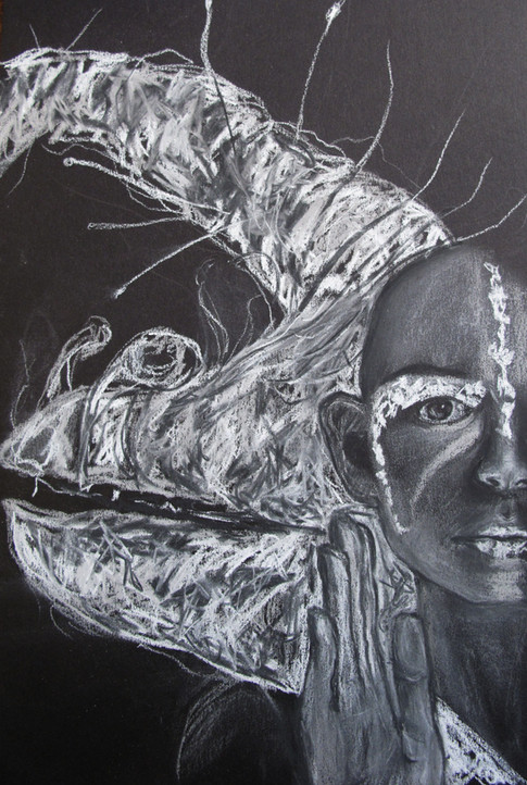 Artwork by Franziska Eberle