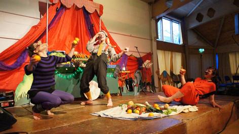 Up the Rabbit Hole-Voice Box Theatre-2013
