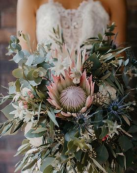 Wedding planner; florist