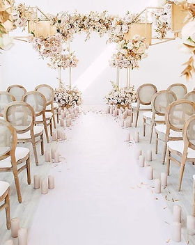 wedding venue decoration; wedding decoration design; wedding bakcdrop; florist decoration