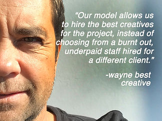 Wayne Best