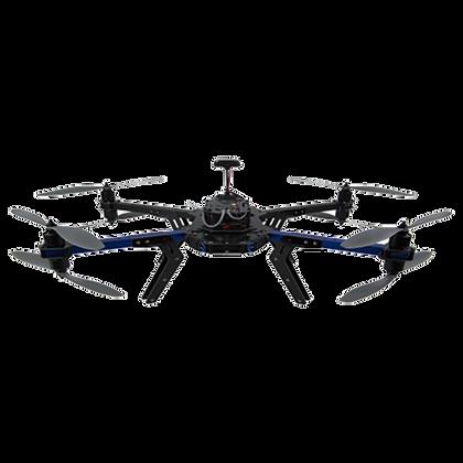 Drone 3d Robotycs