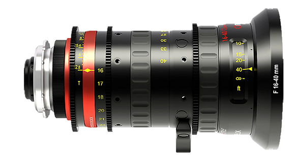 Angenieux - Optimo Style Spherical 16-40