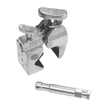 Mafer Clamp con Pin