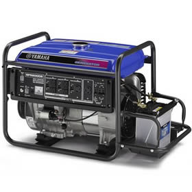Generador Yamaha 5K