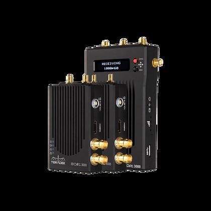 Teradek Bolt Pro 3000 / 1 TX - 2 RX SDI/HDMI