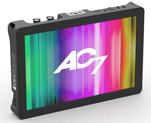 "Monitor Small HD 7"" AC7"