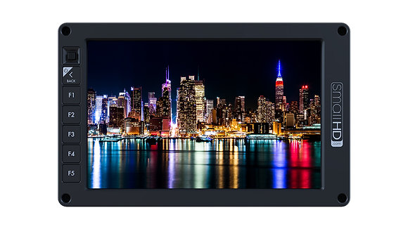 "Monitor Small HD 7"" 702 O-Led"