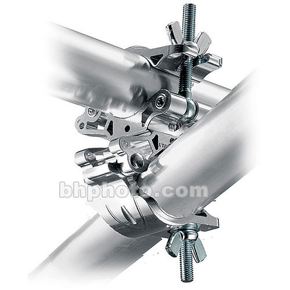Swivel Eye Coupler (Mancorna Doble)