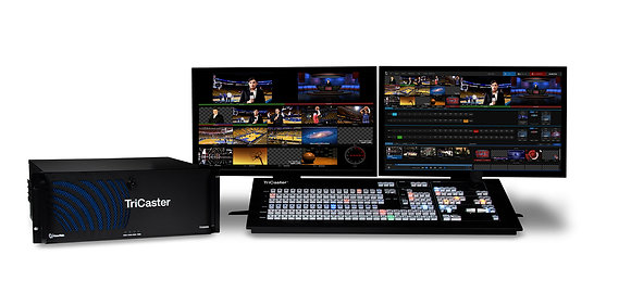 Tricaster 860 Advanced