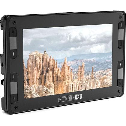 "Monitor Small HD 7"" DP7 Pro"
